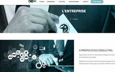 eb81a11c7f9 Création du site internet avec le CMS Wordpress et développement sur mesure